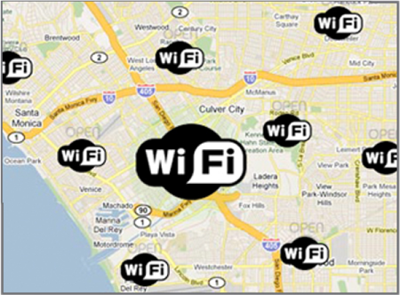 Open wi fi open neighborhoods for Localisation wifi